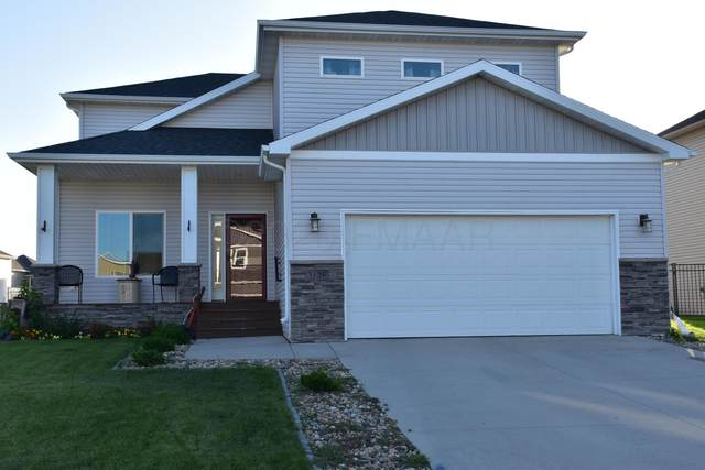 3126 6 Street E, West Fargo, ND 58078 (MLS #20-4634) :: FM Team