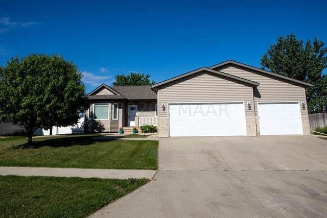 1556 1ST Street, West Fargo, ND 58078 (MLS #20-4654) :: FM Team