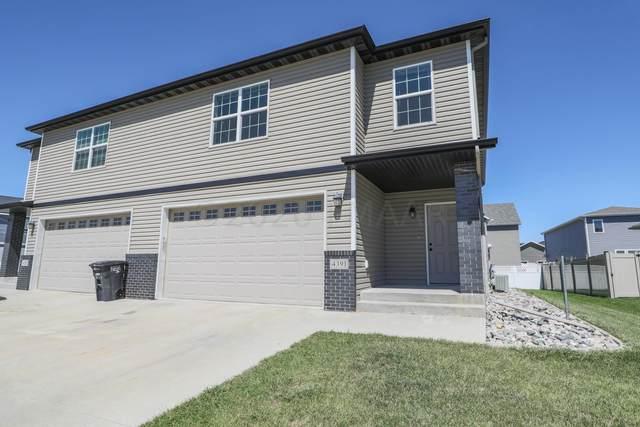 4397 Estate Drive S, Fargo, ND 58104 (MLS #20-4663) :: RE/MAX Signature Properties