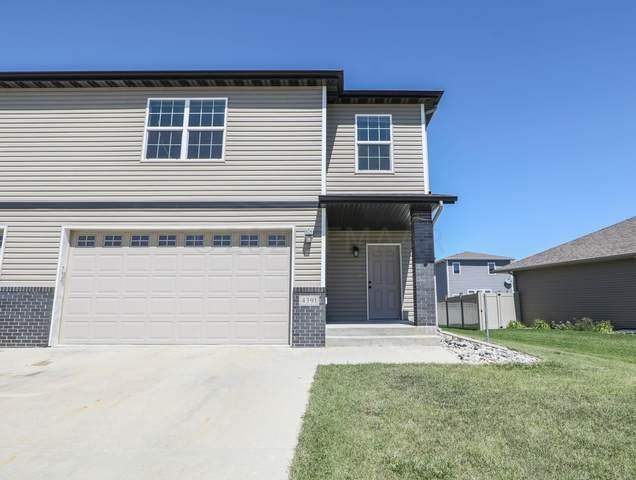 4391 Estate Drive S, Fargo, ND 58104 (MLS #20-4664) :: RE/MAX Signature Properties