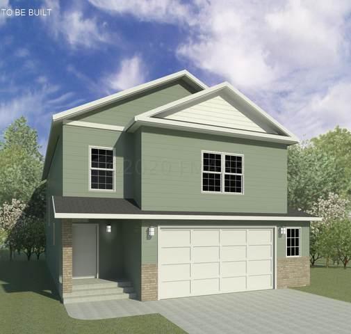 6021 Kodiak Lane, Horace, ND 58047 (MLS #20-4673) :: FM Team