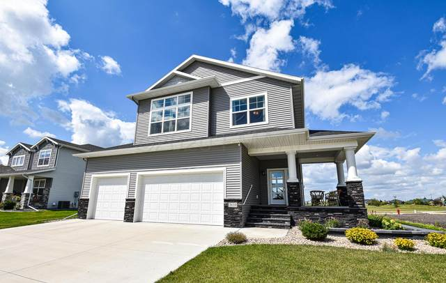 3610 Houkom Drive E, West Fargo, ND 58078 (MLS #20-4682) :: FM Team