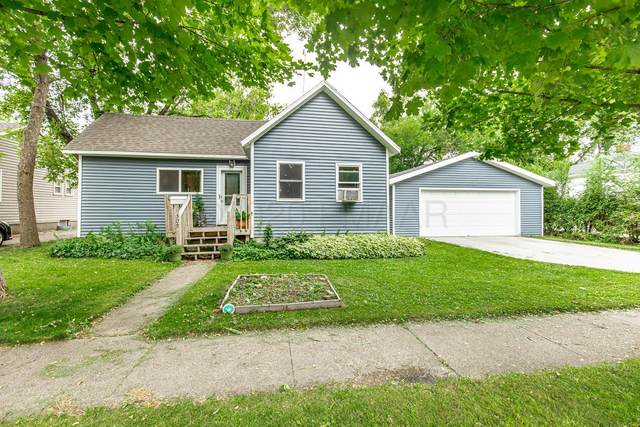 509 14TH Street N, Moorhead, MN 56560 (MLS #20-4755) :: FM Team