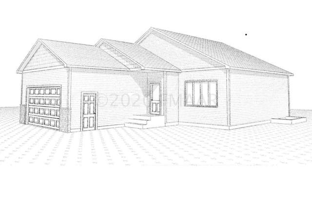 2587 72ND Avenue S, Fargo, ND 58104 (MLS #20-4870) :: RE/MAX Signature Properties