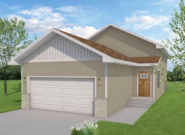 743 Prairie Avenue, Horace, ND 58047 (MLS #20-4930) :: RE/MAX Signature Properties