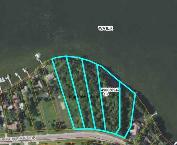 772-798 South Shore Drive, Detroit Lakes, MN 56501 (MLS #20-4964) :: FM Team