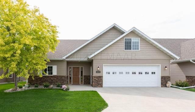 4374 Redwood Lane S, Fargo, ND 58104 (MLS #20-4987) :: FM Team