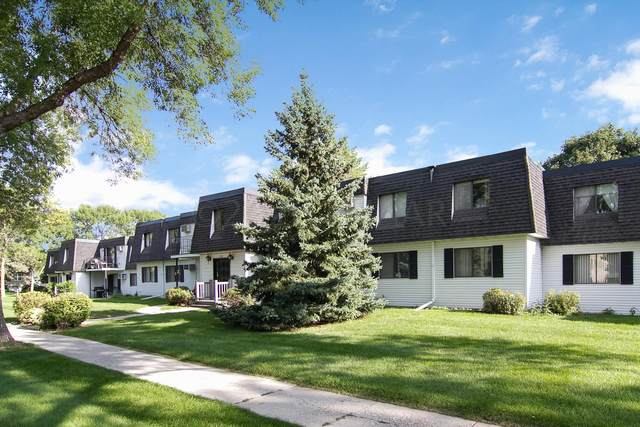 210 35 Avenue N #14, Fargo, ND 58102 (MLS #20-4991) :: FM Team