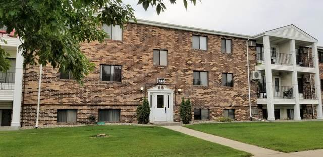 341 Prairewood Circle S #103, Fargo, ND 58103 (MLS #20-4998) :: FM Team