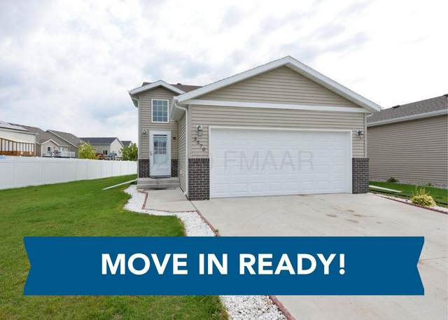 3570 49 Street S, Fargo, ND 58104 (MLS #20-5032) :: FM Team