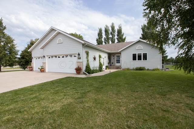 703 Nicole Lane, Dilworth, MN 56529 (MLS #20-5034) :: FM Team