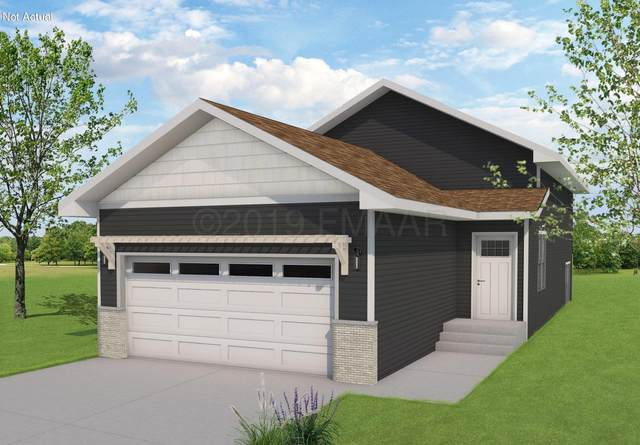1211 Barnes Drive W, West Fargo, ND 58078 (MLS #20-5044) :: FM Team