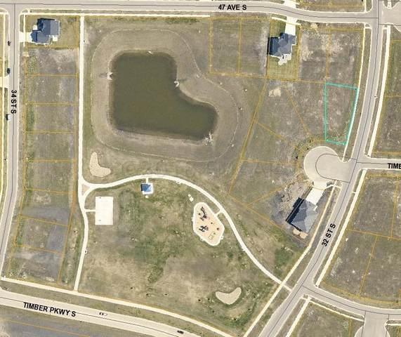 4743 32 Street S, Fargo, ND 58104 (MLS #20-5081) :: FM Team