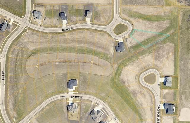 1862 65 Avenue S, Fargo, ND 58104 (MLS #20-5082) :: FM Team