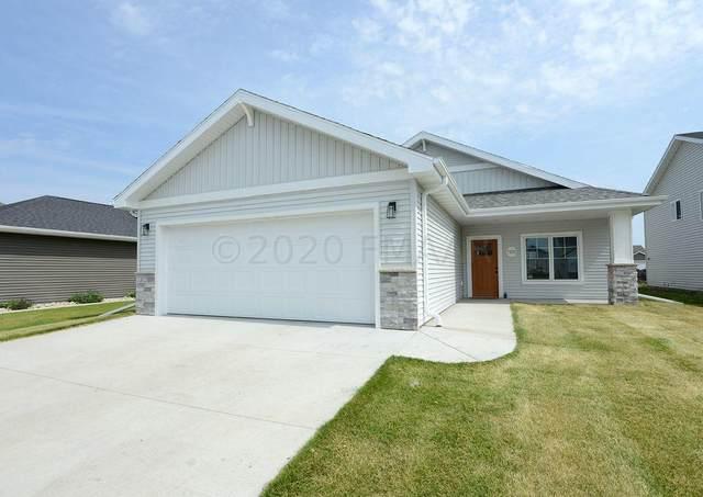 7350 18 Street S, Fargo, ND 58104 (MLS #20-5123) :: FM Team