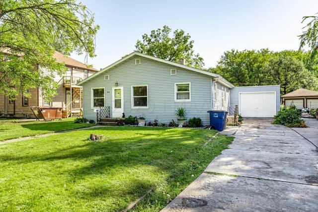 414 5th Street S, Moorhead, MN 56560 (MLS #20-5191) :: FM Team