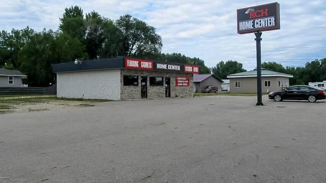 106 Highway 10, Hawley, MN 56549 (MLS #20-5192) :: FM Team