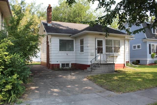 1127 8 Avenue S, Fargo, ND 58103 (MLS #20-5392) :: FM Team