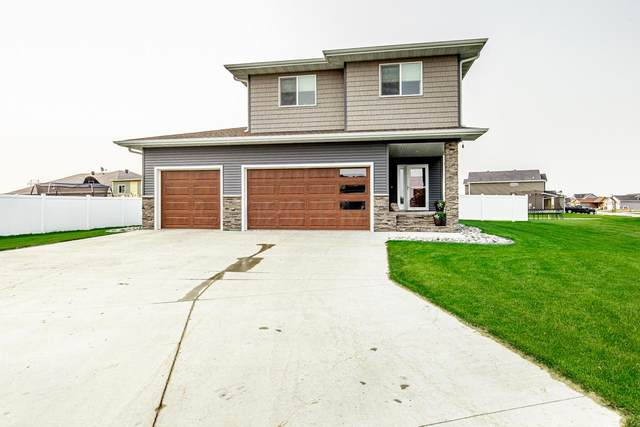 3579 54TH Street S, Fargo, ND 58104 (MLS #20-5418) :: FM Team