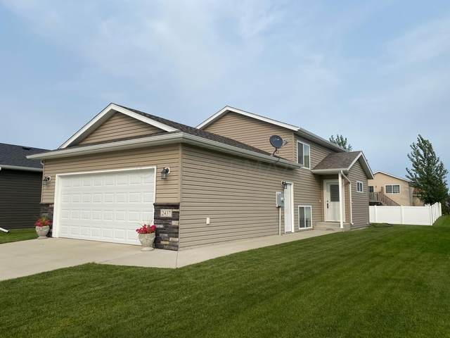 2437 8 Court W, West Fargo, ND 58078 (MLS #20-5432) :: FM Team