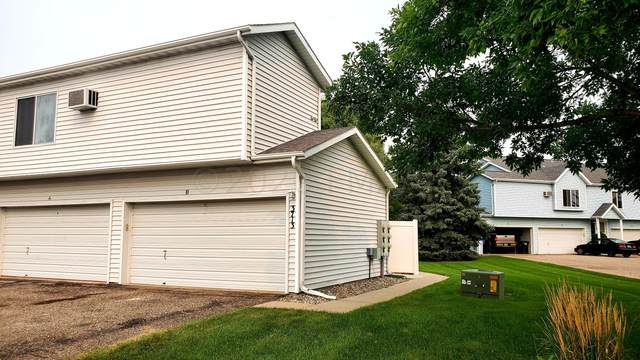 3713 10 Street N #B, Fargo, ND 58102 (MLS #20-5438) :: FM Team