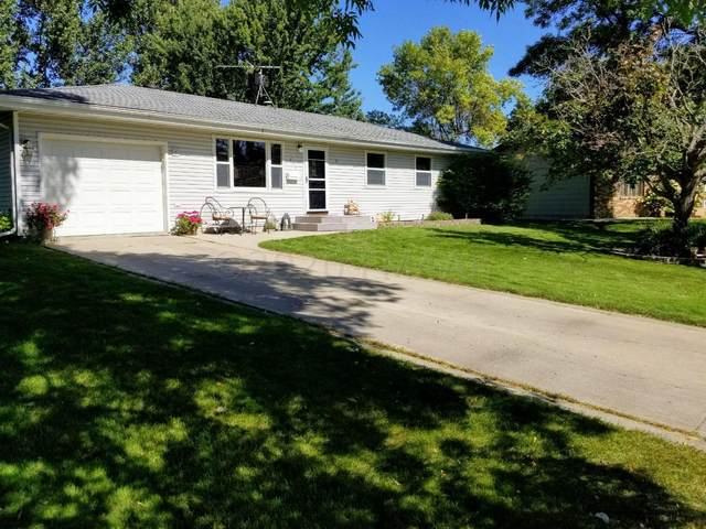 721 Westgate Circle, Hawley, MN 56549 (MLS #20-5449) :: FM Team