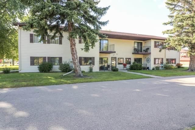 815 32 Avenue N #8, Fargo, ND 58102 (MLS #20-5480) :: FM Team