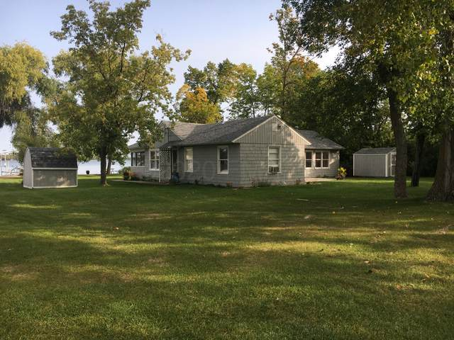 24196 Co Hwy 22, Detroit Lakes, MN 56501 (MLS #20-5488) :: FM Team
