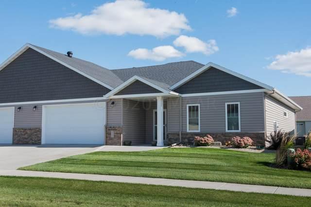 4334 43 Avenue S, Fargo, ND 58104 (MLS #20-5494) :: RE/MAX Signature Properties