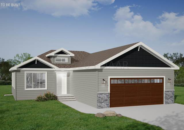2708 14TH Street W, West Fargo, ND 58078 (MLS #20-5530) :: FM Team