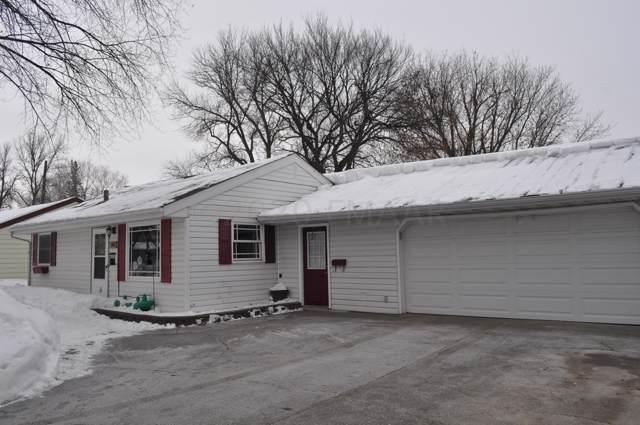 1201 17 Street S, Fargo, ND 58103 (MLS #20-561) :: FM Team