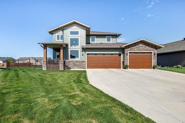 6135 Maple Valley Drive S, Fargo, ND 58104 (MLS #20-5702) :: FM Team