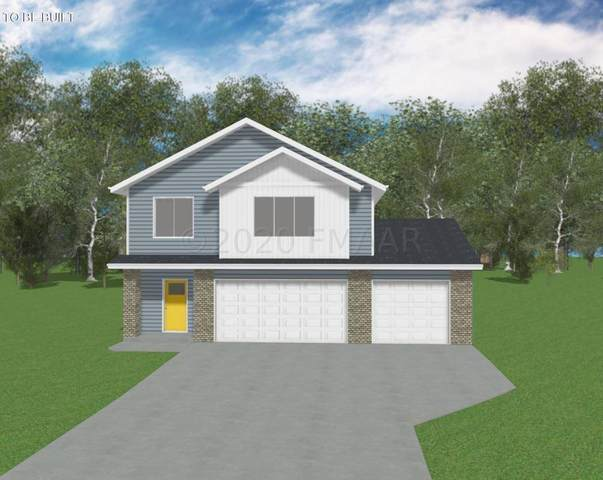 718 28 Avenue W, West Fargo, ND 58078 (MLS #20-5754) :: FM Team