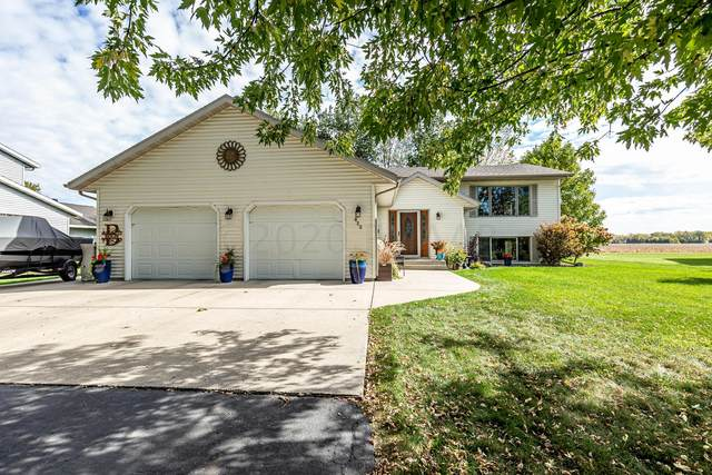 922 Lund Avenue SE, Glyndon, MN 56547 (MLS #20-5771) :: FM Team