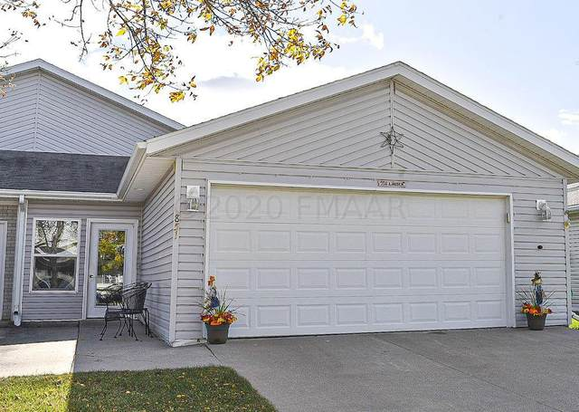 851 12 1/2 Avenue W, West Fargo, ND 58078 (MLS #20-5787) :: FM Team