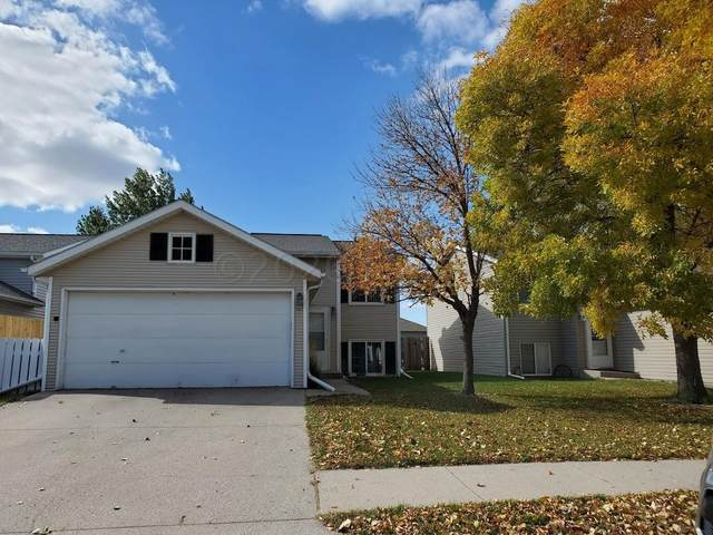5527 20 Street S, Fargo, ND 58104 (MLS #20-5788) :: FM Team