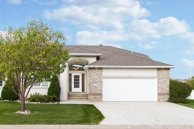 1710 Evergreen Way, West Fargo, ND 58078 (MLS #20-5828) :: RE/MAX Signature Properties