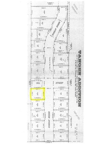 Beede Avenue, Breckenridge, MN 56520 (MLS #20-5836) :: FM Team