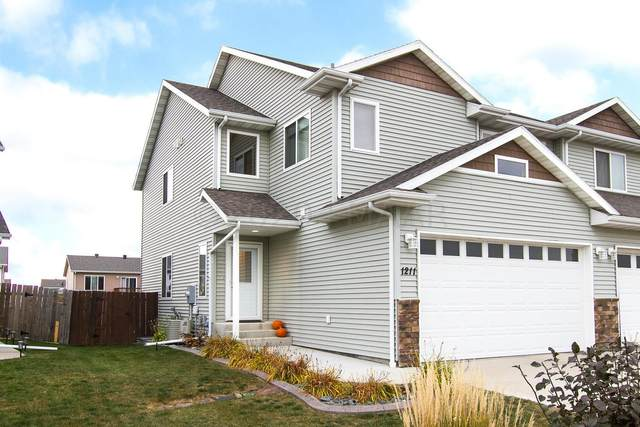 1211 39TH Avenue S, Moorhead, MN 56560 (MLS #20-5864) :: FM Team