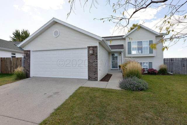 3648 10 Street N, Fargo, ND 58102 (MLS #20-5889) :: FM Team