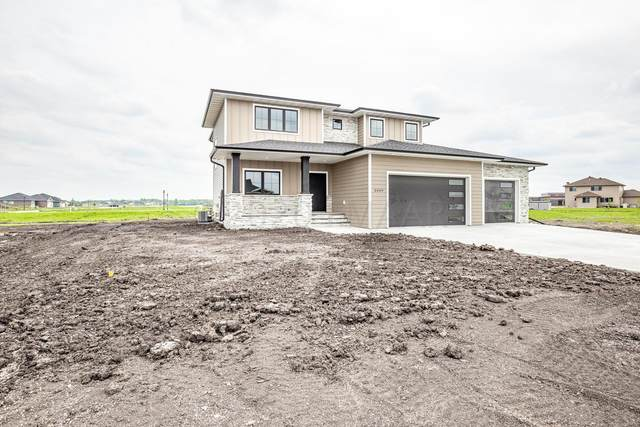 2701 20TH Street NW, Minot, ND 58703 (MLS #20-5890) :: FM Team