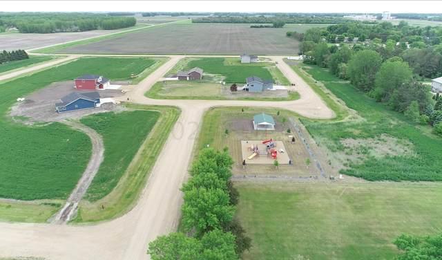300 Prairie Drive N, Hankinson, ND 58041 (MLS #20-5902) :: FM Team
