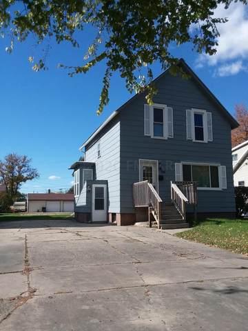 314 20 Street N, Fargo, ND 58102 (MLS #20-5922) :: FM Team