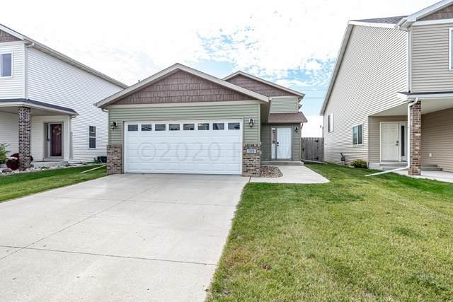 513 Foxtail Drive E, West Fargo, ND 58078 (MLS #20-5933) :: FM Team