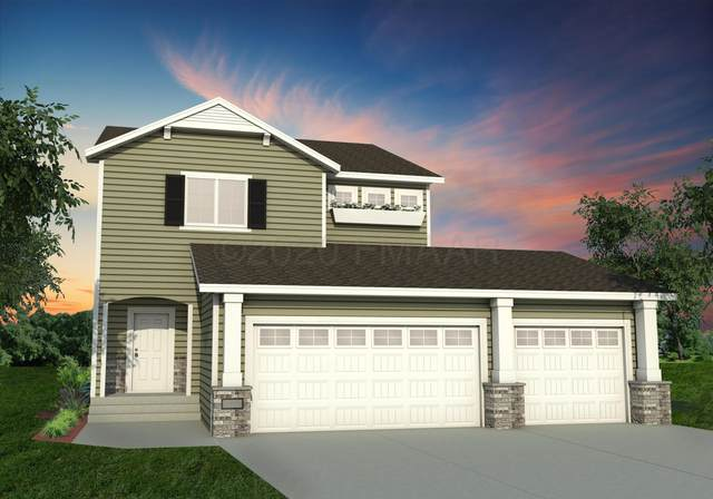 419 7 Street E, Horace, ND 58047 (MLS #20-5971) :: RE/MAX Signature Properties