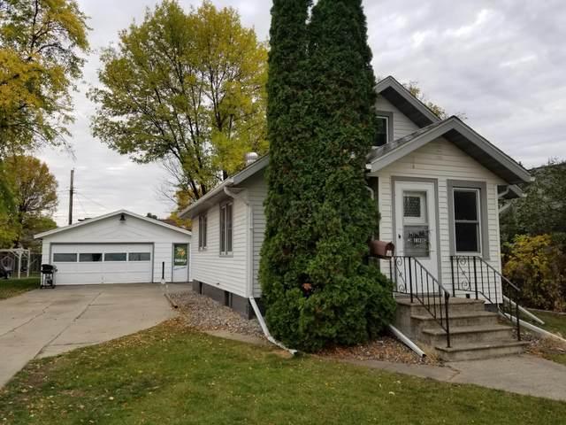 1812 5 Street N, Fargo, ND 58102 (MLS #20-5980) :: FM Team
