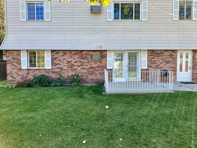 418 6 Street E #3, West Fargo, ND 58078 (MLS #20-6001) :: RE/MAX Signature Properties