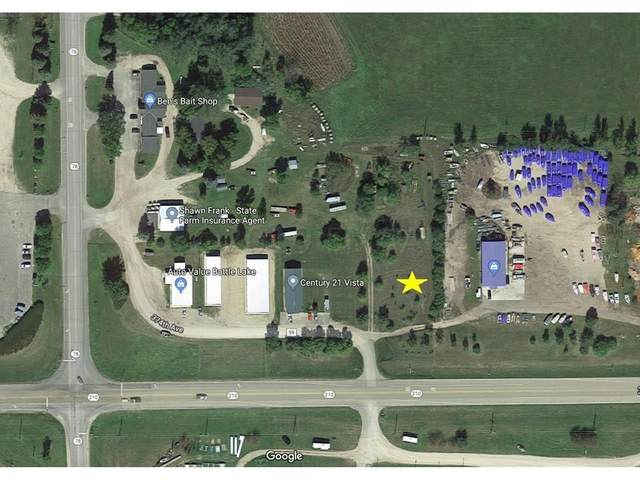 LOT 4 State Hwy 210, Battle Lake, MN 56515 (MLS #20-6016) :: RE/MAX Signature Properties