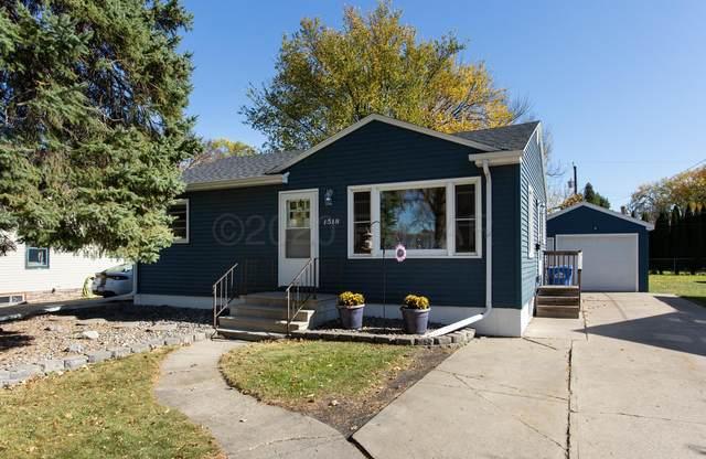1518 14 1/2 Street S, Fargo, ND 58103 (MLS #20-6033) :: FM Team