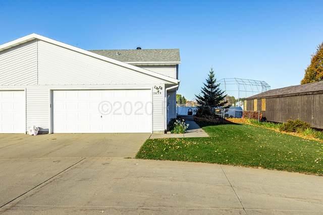 2829 17 Street S, Fargo, ND 58103 (MLS #20-6034) :: FM Team